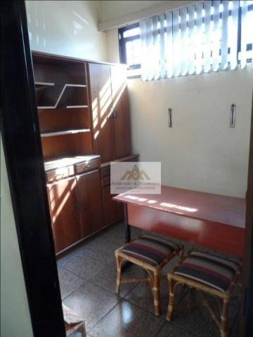 Sobrado à venda, 326 m² por R$ 850.000,00 - Jardim Paulista - Ribeirão Preto/SP - Foto 6