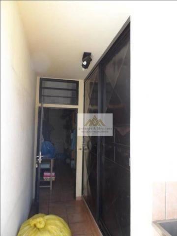 Sobrado à venda, 326 m² por R$ 850.000,00 - Jardim Paulista - Ribeirão Preto/SP - Foto 12