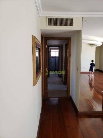 Apartamento com 3 dormitórios à venda, 211 m² por R$ 1.200.000,00 - Centro - Pelotas/RS - Foto 12