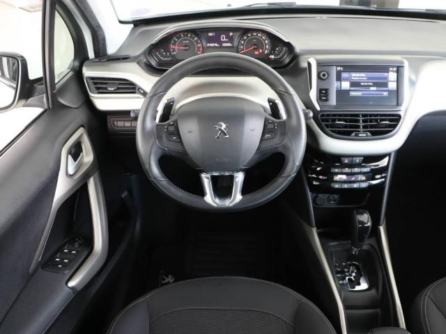 Peugeot 2008 ALLURE AT - Foto 8