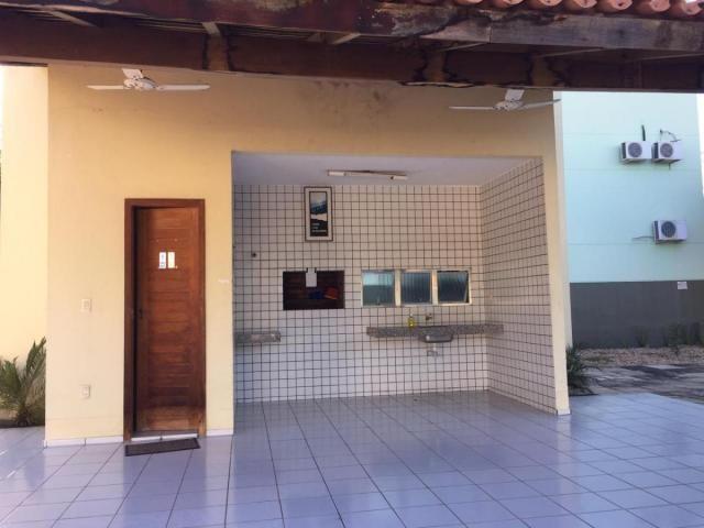 Apartamento para Venda em Teresina, HORTO FLORESTAL, 3 dormitórios, 2 suítes, 1 banheiro,  - Foto 16