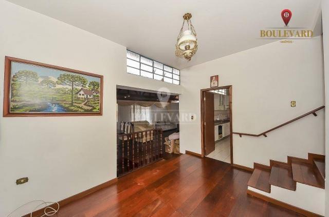 Casa térrea, com 2 dormitórios à venda, 169 m² por R$ 520.000 - Capão da Imbuia - Curitiba - Foto 3