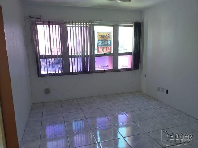 Apartamento para alugar em Centro, Novo hamburgo cod:1685 - Foto 2
