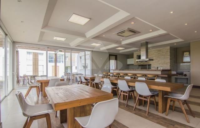 Casa de condomínio à venda com 3 dormitórios em Sans souci, Eldorado do sul cod:8632 - Foto 17