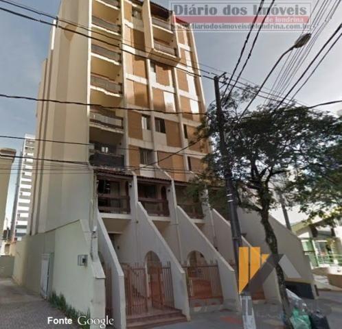 Apartamento com 4 quartos no EDIFÍCIO CHATEAU D'OR - Bairro Centro em Londrina - Foto 2