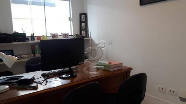 Sobrado com 4 dormitórios à venda, 454 m² por R$ 2.200.000,00 - Condomínio Sun Lake - Lond - Foto 3
