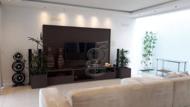 Sobrado com 4 dormitórios à venda, 454 m² por R$ 2.200.000,00 - Condomínio Sun Lake - Lond - Foto 6