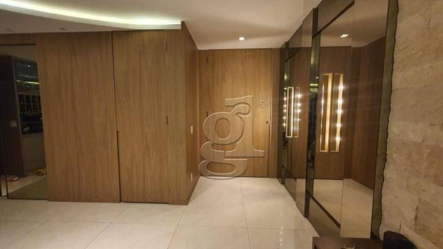 Apartamento com 3 dormitórios à venda, 183 m² por R$ 1.380.000,00 - Maison Legacy - Londri - Foto 7