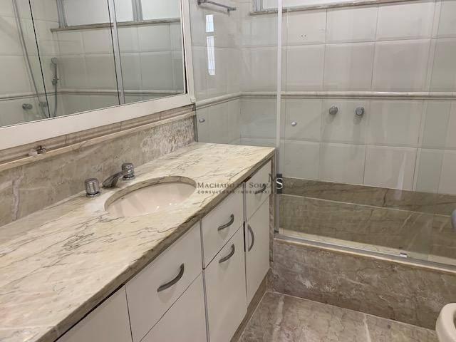 Apartamento para alugar, 160 m² por R$ 7.500,00/mês - Leblon - Rio de Janeiro/RJ - Foto 18