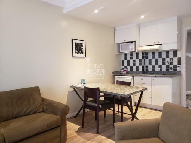 Loft à venda com 1 dormitórios em Centro, Curitiba cod:632982386 - Foto 19