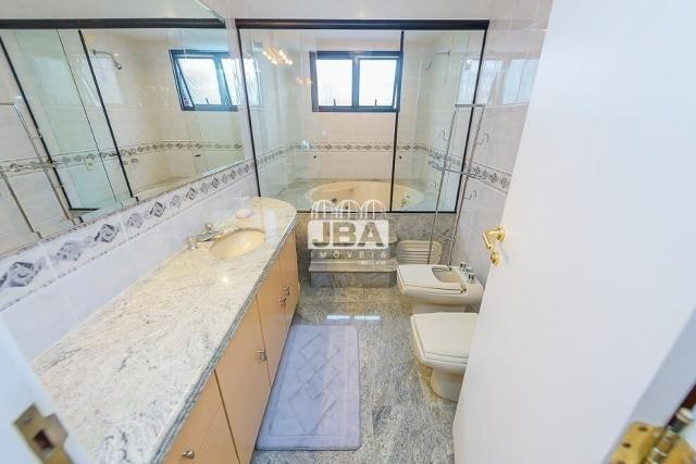Apartamento para alugar com 3 dormitórios em Centro, Curitiba cod:632982411 - Foto 19
