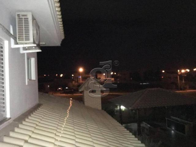 Sobrado com 3 dormitórios à venda, 350 m² por R$ 1.750.000,00 - Condomínio Villagio do Eng - Foto 9