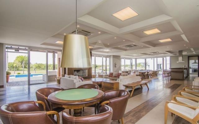 Casa de condomínio à venda com 3 dormitórios em Sans souci, Eldorado do sul cod:8632 - Foto 13