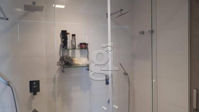 Sobrado com 4 dormitórios à venda, 454 m² por R$ 2.200.000,00 - Condomínio Sun Lake - Lond - Foto 11