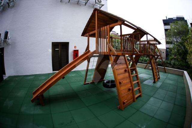 Apartamento à venda com 3 dormitórios em Petrópolis, Porto alegre cod:8537 - Foto 16