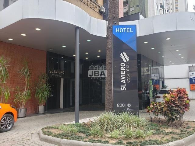 Loft à venda com 1 dormitórios em Centro, Curitiba cod:632982386 - Foto 5