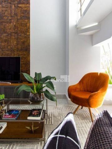 Casa com 4 dormitórios à venda, 283 m² por R$ 1.850.000,00 - Swiss Park - Campinas/SP - Foto 6