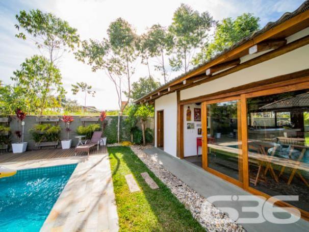 Casa à venda com 4 dormitórios em Linguado, Balneário barra do sul cod:03015667 - Foto 3
