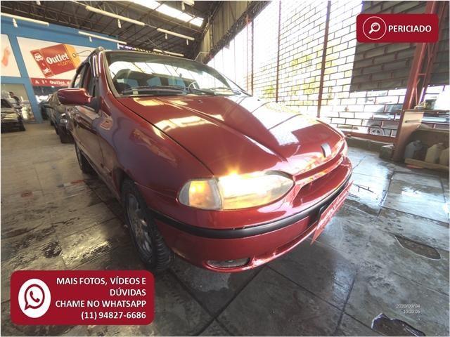 Fiat Palio 1.6 mpi stile weekend 16v gasolina 4p manual - Foto 5