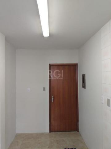 Apartamento à venda com 3 dormitórios em Jardim lindóia, Porto alegre cod:BT10427 - Foto 12