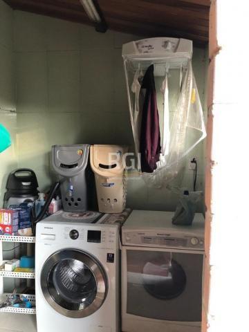 Casa à venda com 3 dormitórios em Ilha da pintada, Porto alegre cod:EL56354472 - Foto 6