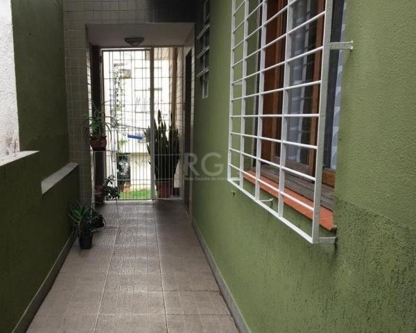 Casa à venda com 5 dormitórios em São sebastião, Porto alegre cod:BT10083 - Foto 2