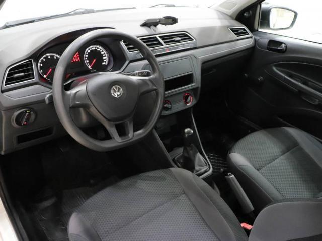 Volkswagen Saveiro RB 1.6 CS - MBVS - Foto 7