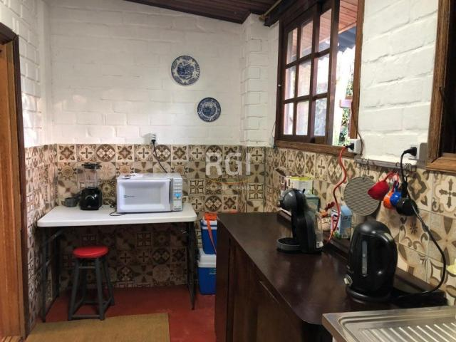 Casa à venda com 3 dormitórios em Ilha da pintada, Porto alegre cod:EL56354472 - Foto 16