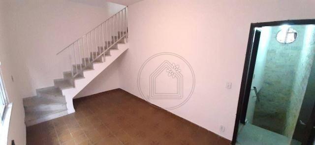 Casa condomínio fechado , com 2 dormitórios e vaga à venda, 95 m² por R$ 420.000 - Tijuca  - Foto 2