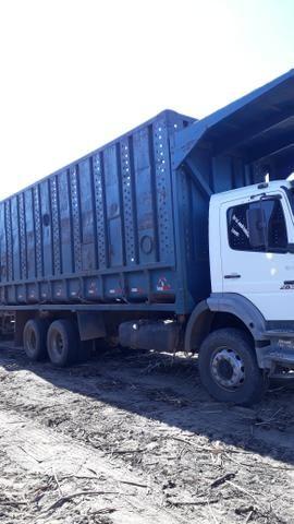 Caminhão 2831