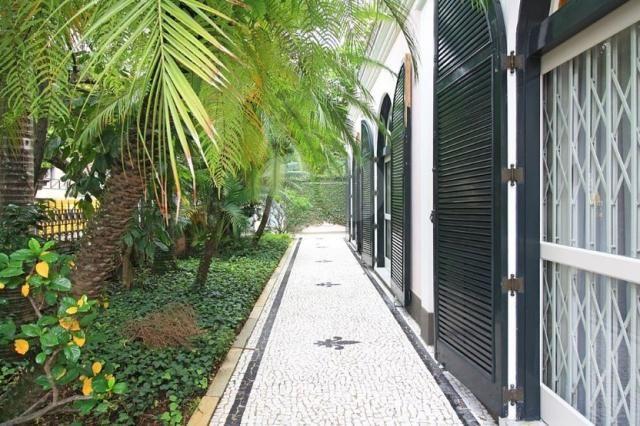 Casa à venda com 5 dormitórios em Cidade jardim, São paulo cod:356-IM305144 - Foto 4
