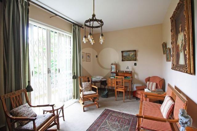 Casa à venda com 5 dormitórios em Cidade jardim, São paulo cod:356-IM305144 - Foto 20