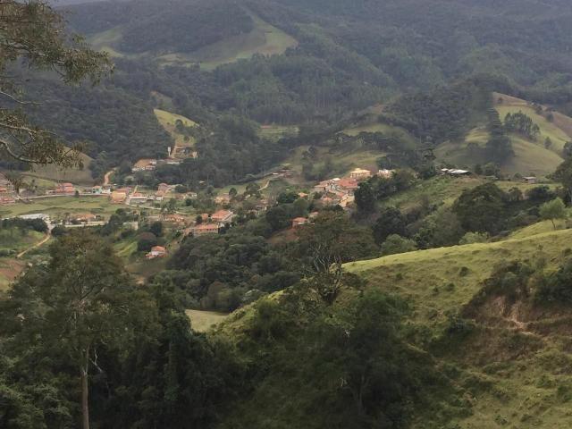 Excelente Fazenda 1km do centro de Delfim Moreira - Foto 5