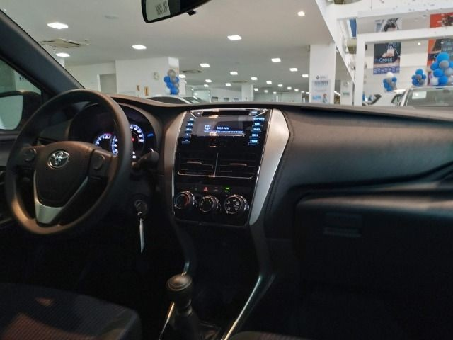 Toyota Yaris XL Live 1.3 Flex 16V 5p Mec - Foto 10