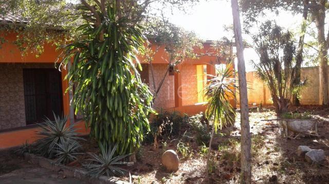 Chácara para alugar em Jardim boa vista, Hortolândia cod:CH007218 - Foto 4