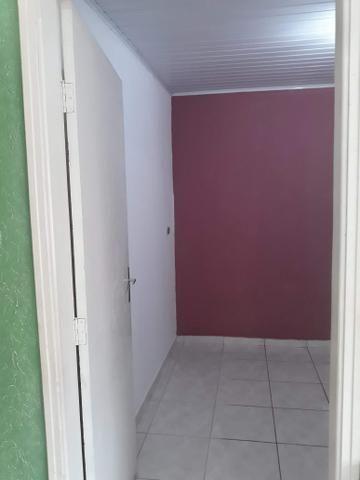 Vende-se casa com sobrado em birigui - sp - Foto 9