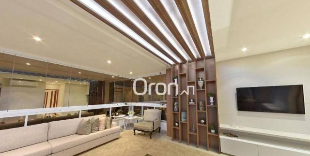 Apartamento à venda, 171 m² por R$ 1.092.000,00 - Setor Central - Goiânia/GO - Foto 2