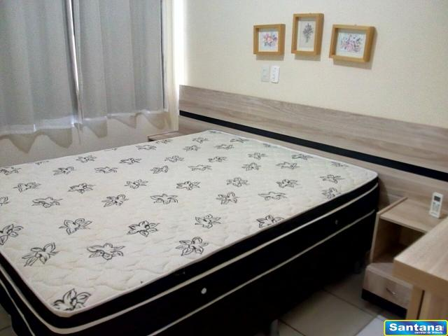 Apartamento à venda com 3 dormitórios em Jardim jeriquara, Caldas novas cod:440 - Foto 14