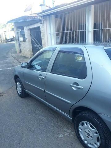 Vendo Fiat Palio em perfeito estado ano 2007/2008 - Foto 8