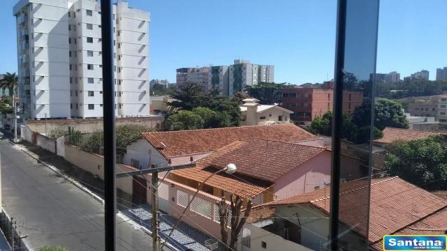 Apartamento à venda com 1 dormitórios em Olegario pinto, Caldas novas cod:2490 - Foto 5
