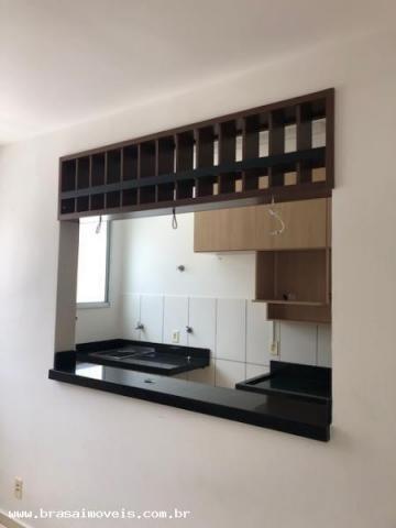 Apartamento para locação em presidente prudente, vila maristela, 2 dormitórios, 1 banheiro - Foto 6