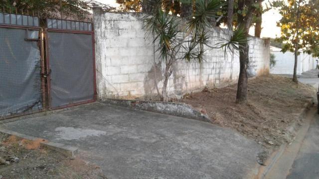 Chácara para alugar em Jardim boa vista, Hortolândia cod:CH007218 - Foto 2