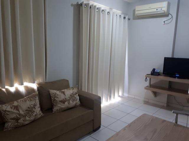 Loft à venda com 1 dormitórios em Belvedere, Caldas novas cod:5885 - Foto 6
