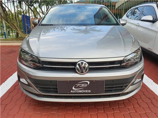 Volkswagen Polo 1.0 200 tsi highline automático - Foto 6