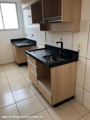 Apartamento para locação em presidente prudente, vila maristela, 2 dormitórios, 1 banheiro