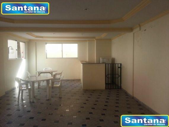 Apartamento à venda com 1 dormitórios em Olegario pinto, Caldas novas cod:2490 - Foto 14