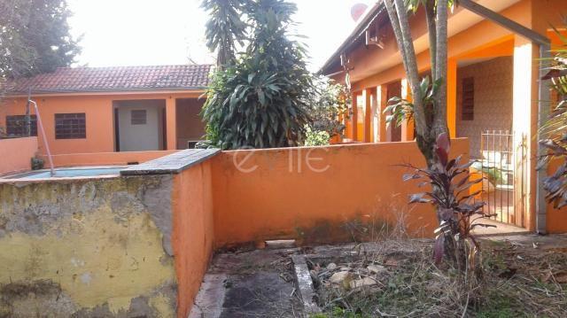Chácara para alugar em Jardim boa vista, Hortolândia cod:CH007218 - Foto 10
