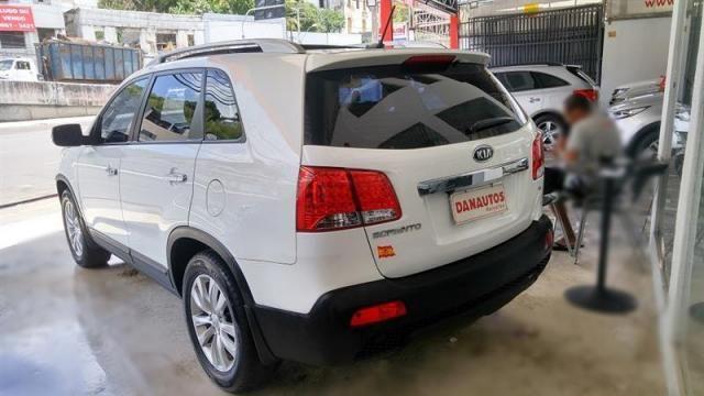 Sorento 3.5 V6 Ex 7l 4x4 Automática Gasolina 2013 - Foto 2