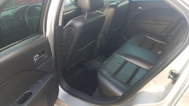 Ford Fusion SEL 2.3 16V Vendo ou troco - Foto 4