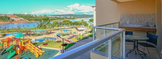 Caldas Novas 7 dias no Eco Resort Ilhas dos Lagos! Apenas R$ 800,00 Data: 12/04 a 16/04 - Foto 7